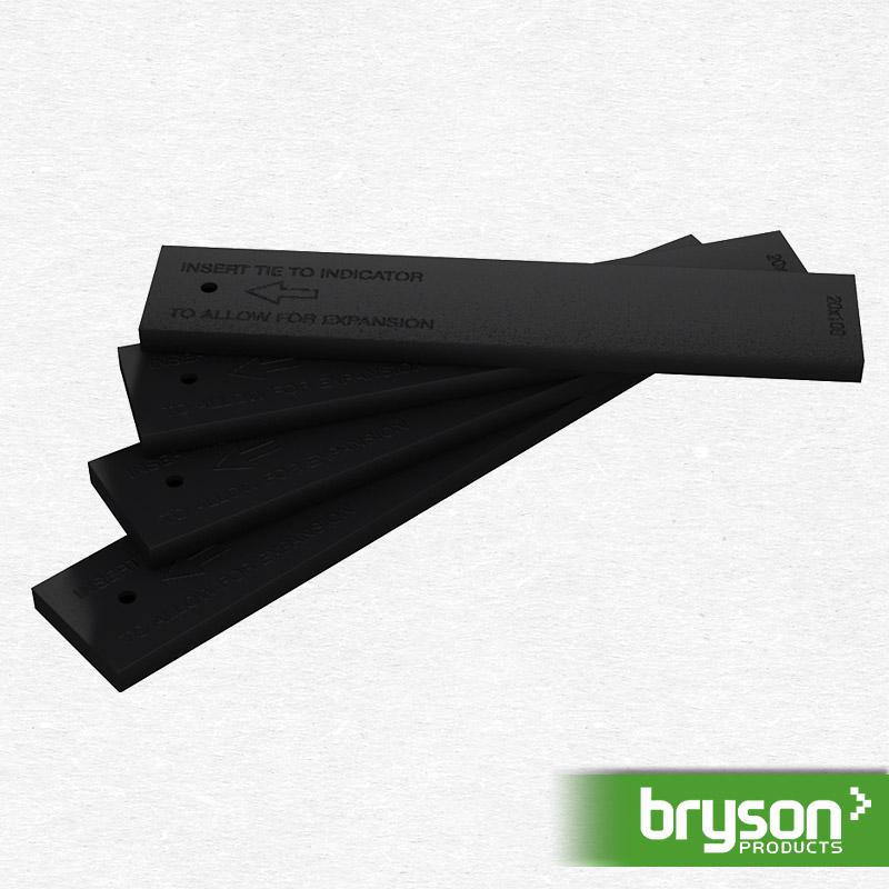 Debonding Sleeve Wall Ties Brickwork Sundries Bryson