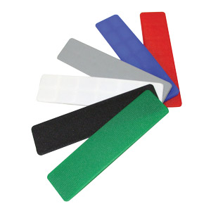Glazing Shims - Assoted Thicknesses - 28 x 100mm - Pack of 1000
