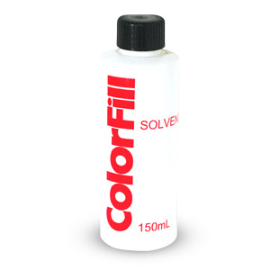 ColorFill Solvent Cleaner