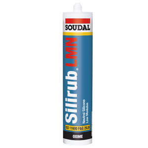 Building Silicone - Grey - 310ml