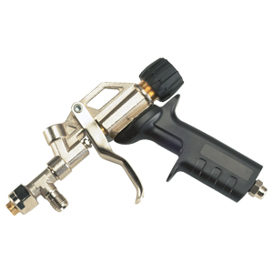 Spray Gun For Contact Adhesive