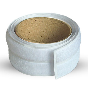 Adhesive Backed Loop Tape - 25mm x 25m