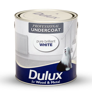 Vinyl Matt Emulsion Paint - White - 5L