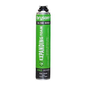 Expanding Foam | Sealants & Adhesives | Bryson