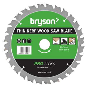 Saw Blades   Tool Accessories   Bryson