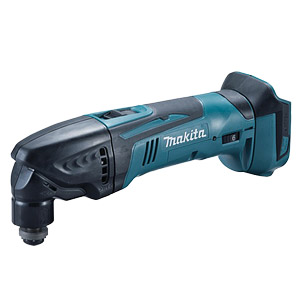 Makita DTM50Z Multi Tool - Body Only - 18v