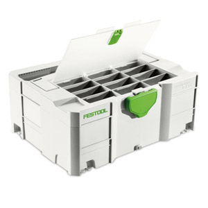 Festool Systainer SYS 3 TL ( New Version )