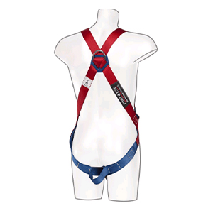 1-point Comfort Body Harness