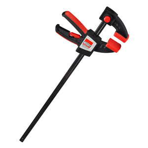 Bessey EZS60-8 One Handed Clamp