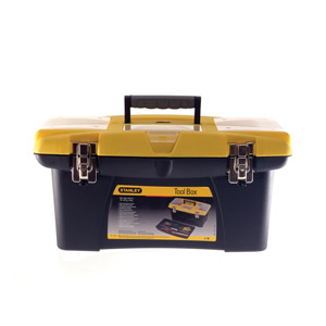 Stanley Jumbo Tool Box 486mm