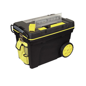 Stanley Wheeled Contractors Chest