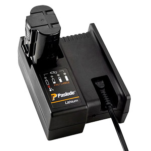 Paslode Lithium Battery Charger