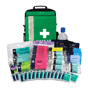 Site First Response Kit BS8599