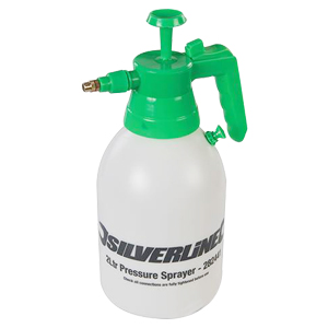 Pressure Sprayer 2 Litre