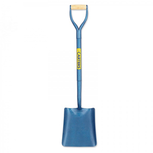 Shovel Square Mouth All Metal MYD