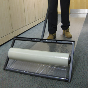 Carpet Film Dispenser 600mm