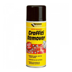 Grafitti Remover 400ml