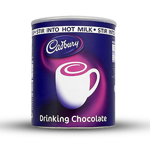 Cadbury's Instant Hot Chocolate 2Kg