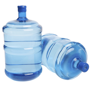 15ltr Eco non re-fillable recycable water bottle (To Suit Water Cooler)