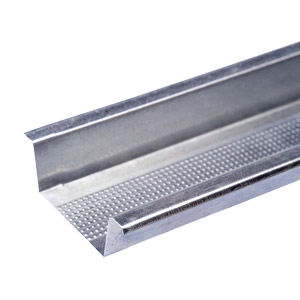 MF5 Ceiling Channel (Top Hat) - 3.6m Pack 25