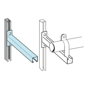 Cantilever Arms - 600mm