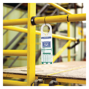 Scafftag Towertag Kit