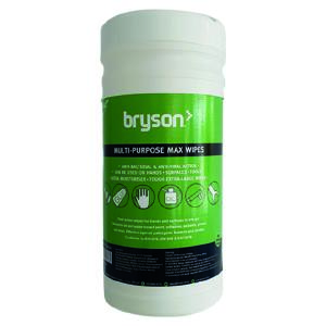 Bryson Trade Series Multi-Purpose Wipes (110)