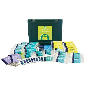 HSE First Aid Kit - 50 Person