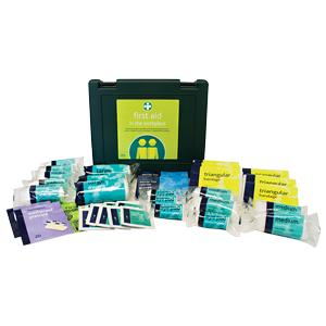 HSE First Aid Kit - 20 Person