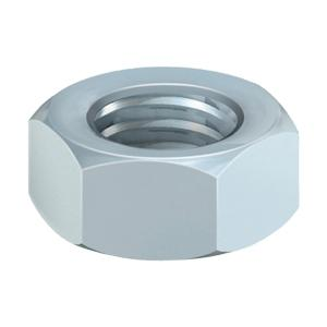 Hexagon Nuts - Bright Zinc Plated - M10 - Box of 100