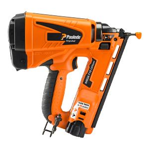 Paslode IM65A F16 Li-ion Gas Angled Brad Nailer - Second Fix