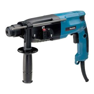 Makita Light Duty SDS+ Hammer Drill - 110v