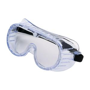 Anti Mist, Dust & Liquid Goggle