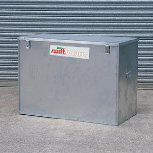 Light Duty Site Security Box - 1190 x 585 x 850mm