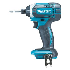 Makita DTD152Z Impact Driver - Body Only - 18v