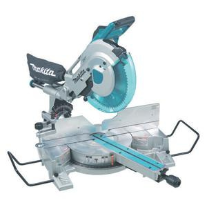 Makita LS1216 Slide Compound Mitre Saw - 305mm - 110v