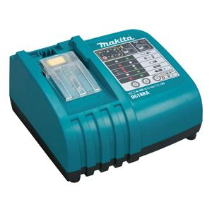 Makita DC18RC Charger - 18v & 14.4v