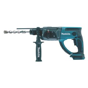 Makita DHR202Z SDS+ Hammer Drill - Body Only - 18v