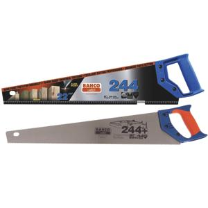 Bahco Hardpoint Handsaw 550mm (22in) 7tpi
