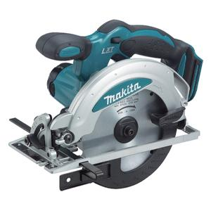 Makita DSS610Z Circular Saw - Body Only - 18v