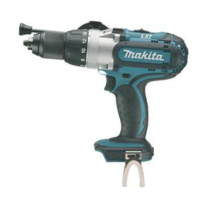 Makita DHP458Z 2 Speed Combi Drill - Body Only - 18v
