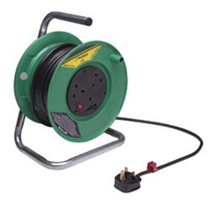 Cable Reels - 25m - 240v