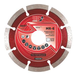 Premium Mortar Raking Diamond Blade - 115mm