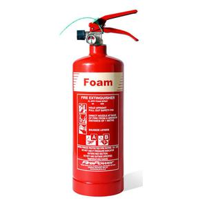 Foam Fire Extinguisher - 2L