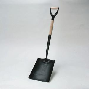 Shovel, Wood Shaft with YD Handle
