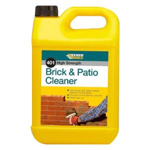 Brick & Patio Cleaner - 5L