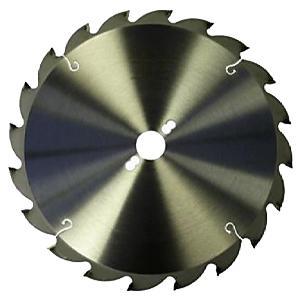 Circular Saw Blade for Mild Steel - 355 x 72t x 25mm
