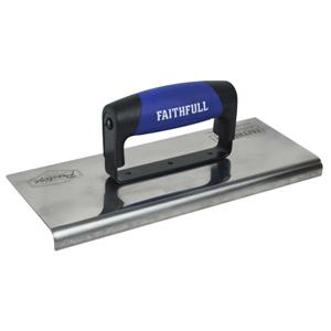 Prestige Edging Trowel 250 x 100mm (10 x 4in)