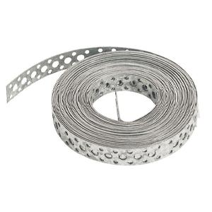 Fixing Band - Galvanised - 20mm x 1mm x 10m
