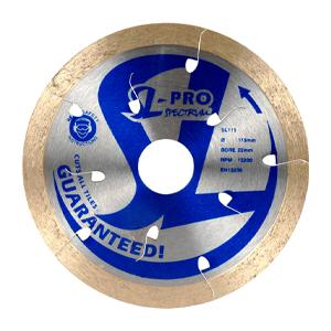 Diamond Tile Cutting Disc - 115mm